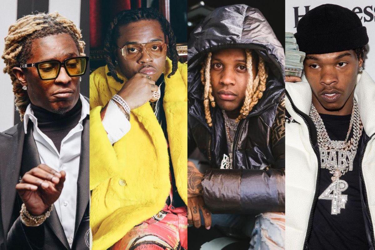 Confira 10 dos melhores hits do rap internacional nos últimos meses