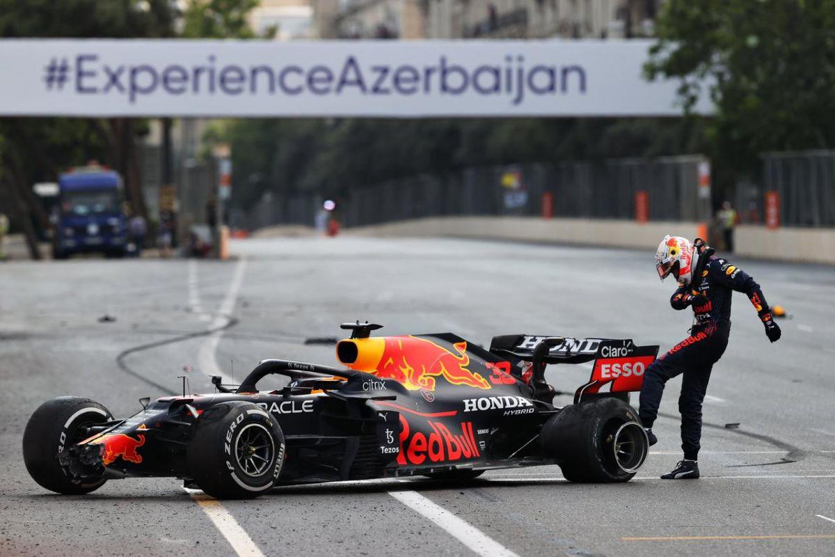 GP do Azerbaijão: a melhor corrida da temporada da Fórmula 1