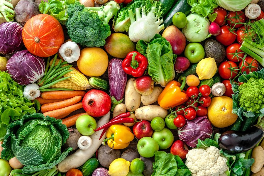 A reeducação alimentar é uma das melhores dietas para quem deseja emagrecer rápido e de forma saudável.