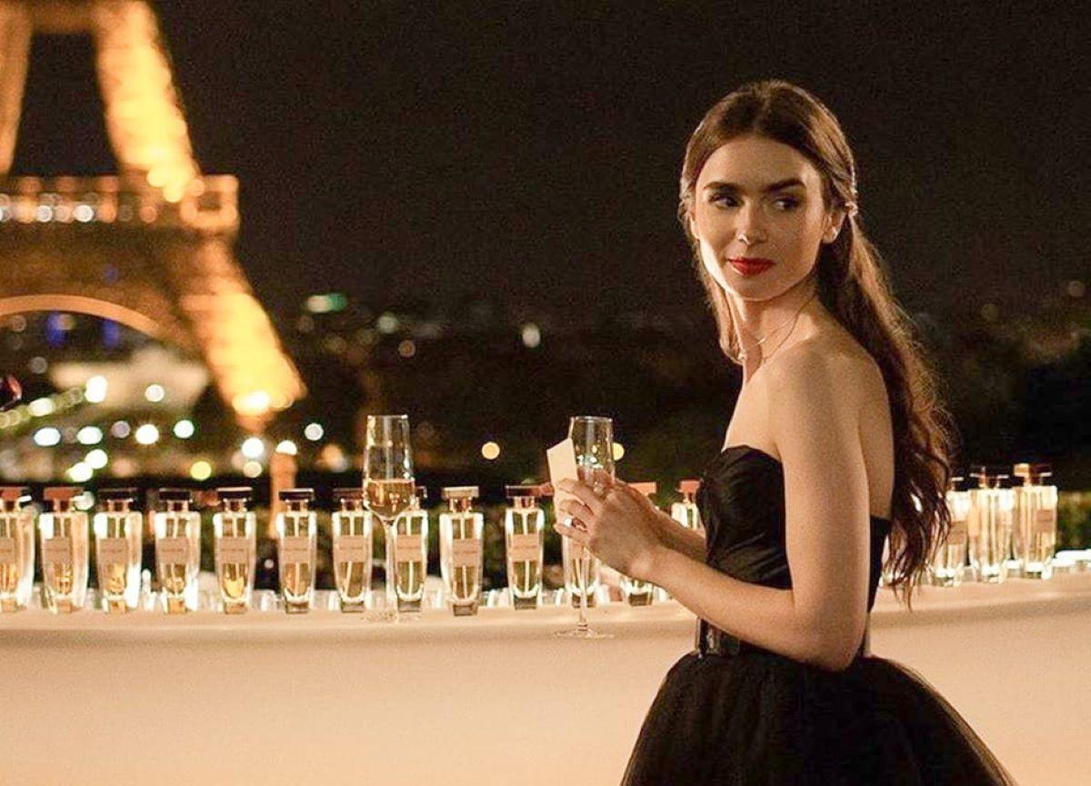 'Emily in Paris': Conheça alguns detalhes da nova temporada