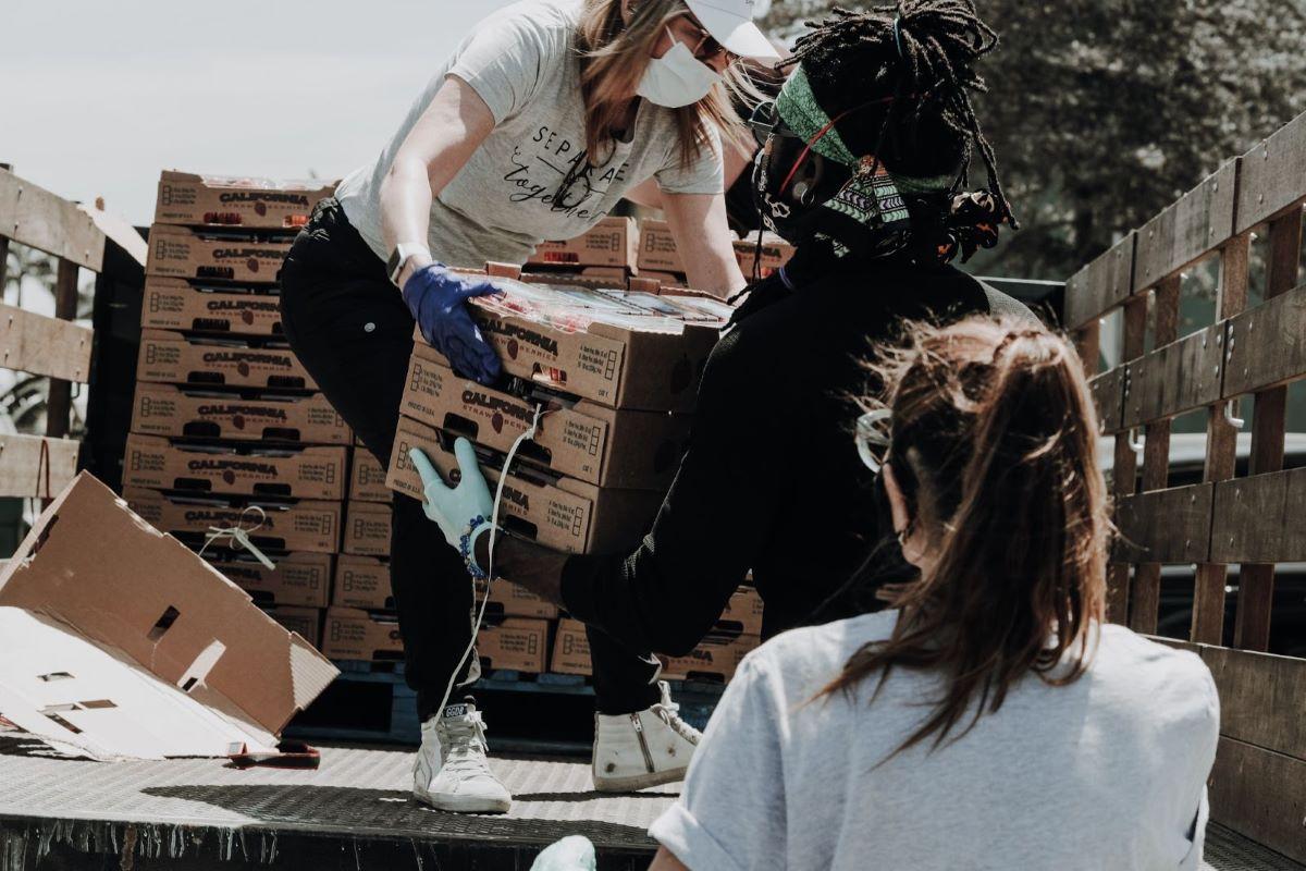 Apoie uma causa: 5 trabalhos voluntários para realizar na pandemia