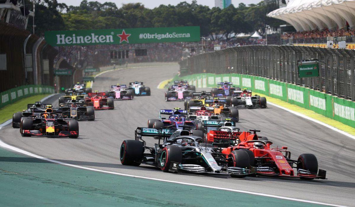 Fórmula 1: os cinco melhores pilotos da história da F1