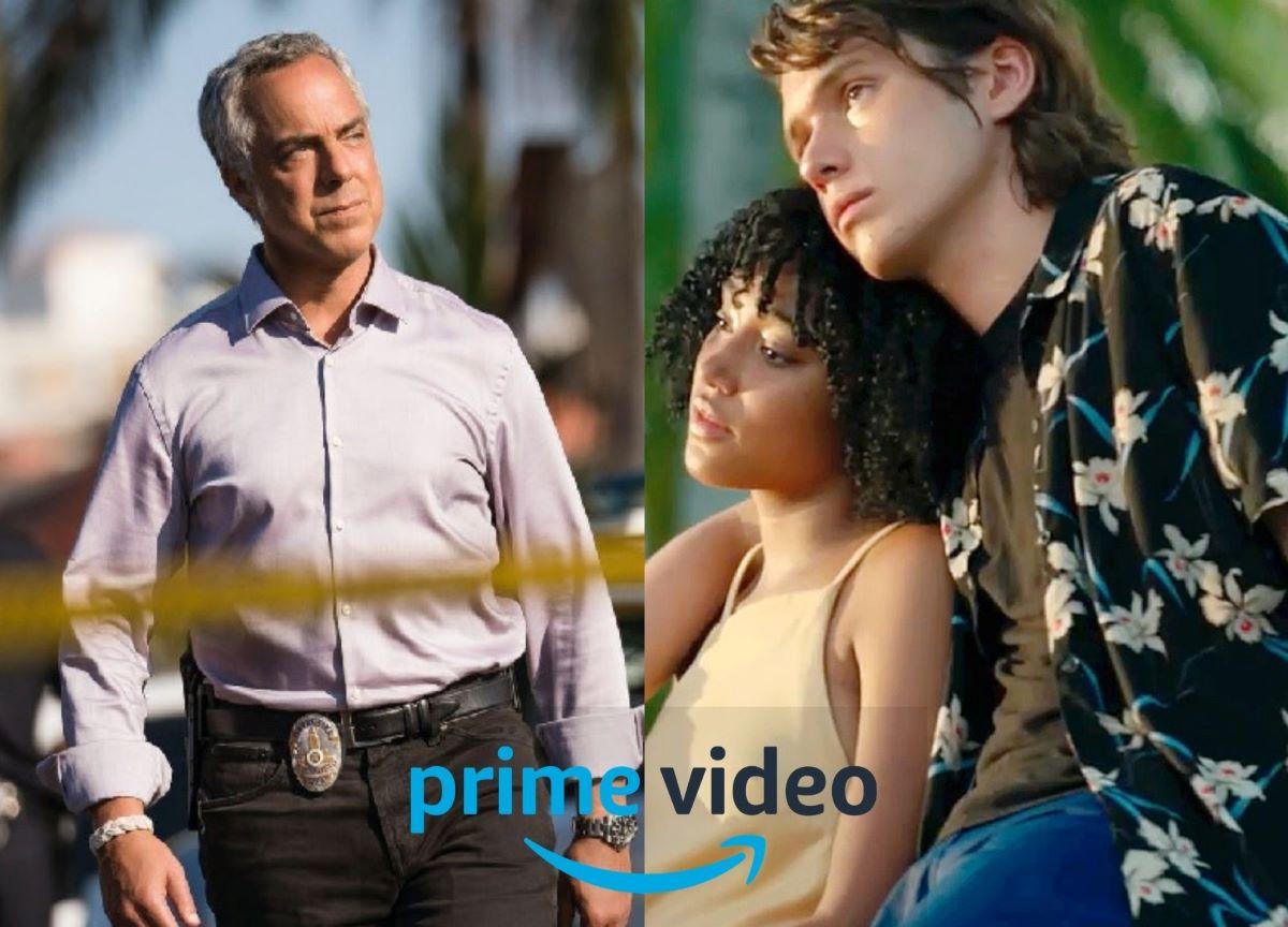 Prime Video: confira quais são as estreias de junho no serviço