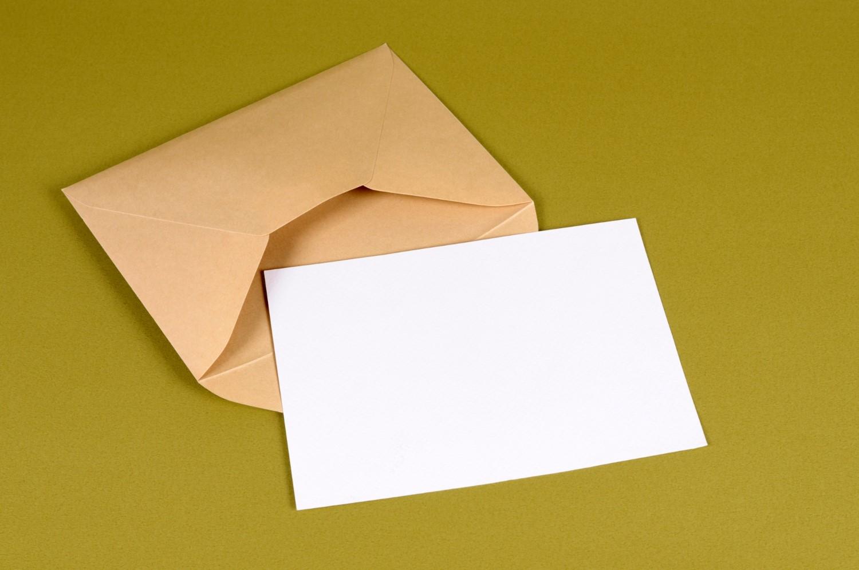 Cartas para o Dia dos Namorados