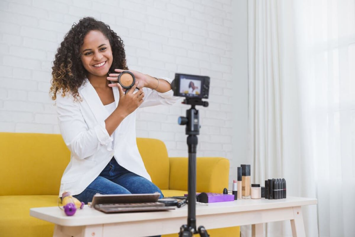 Donas de casa a digital influencers, será que pode dar certo?