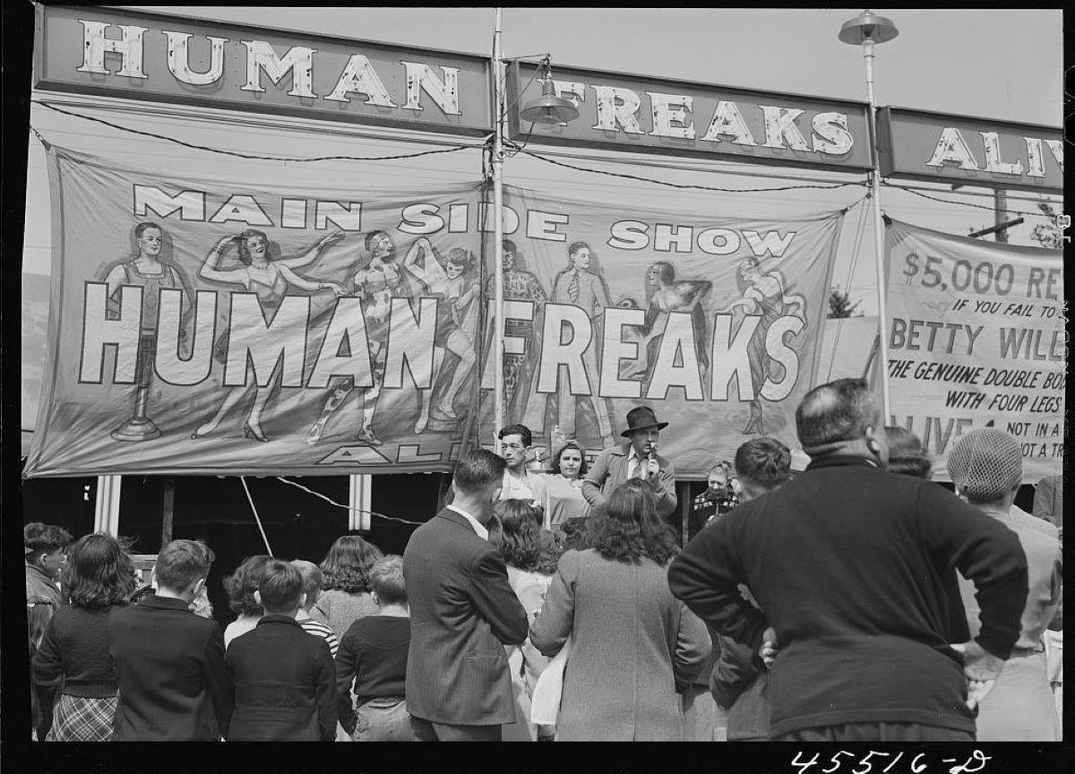 Como surgiram os circos de horror? Veja a história por trás