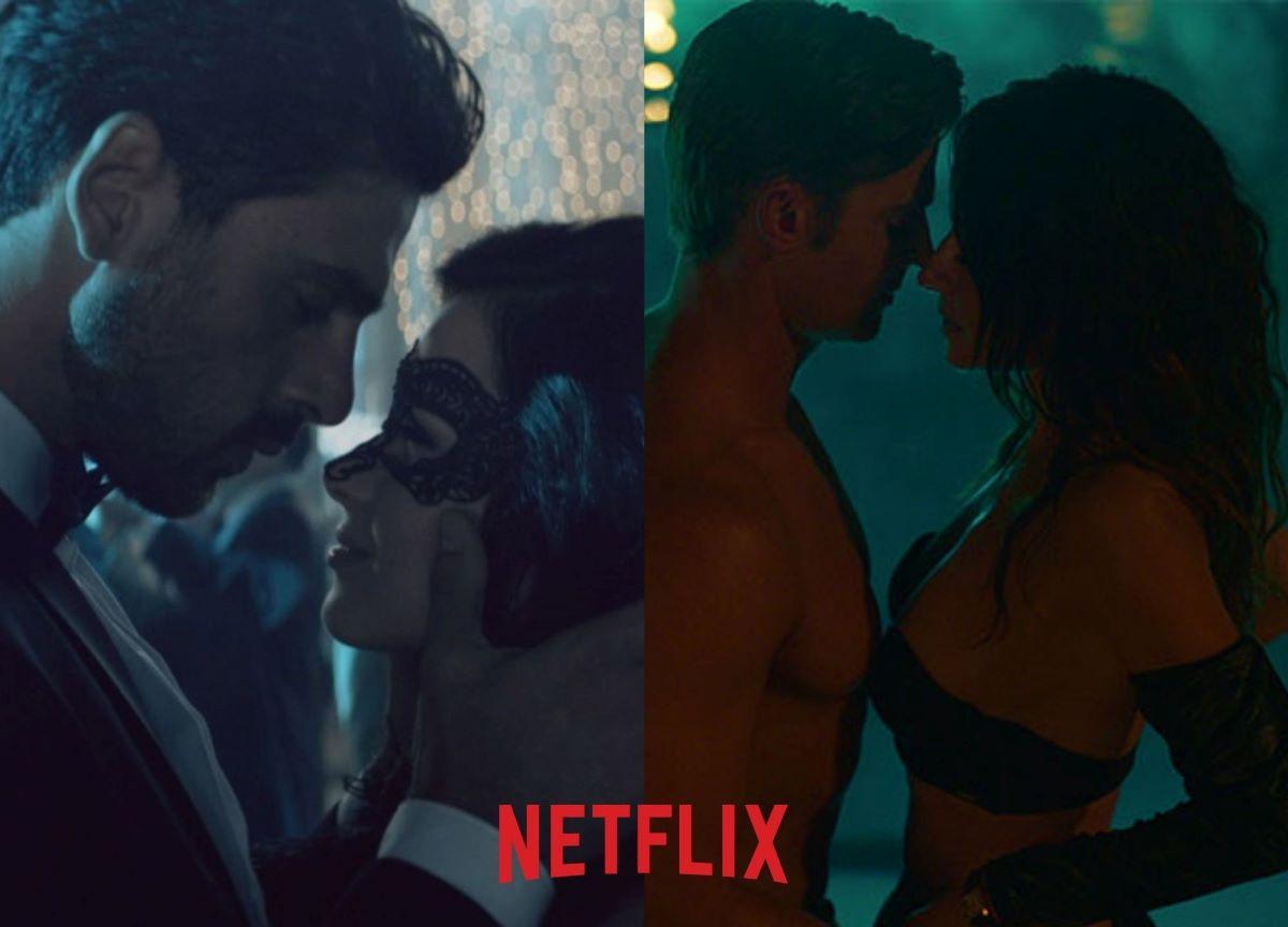 '365 Dni': série da Netflix promete ser mais quente; confira!