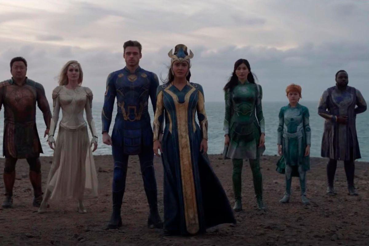 'Os Eternos': saiba tudo sobre o novo filme da Marvel