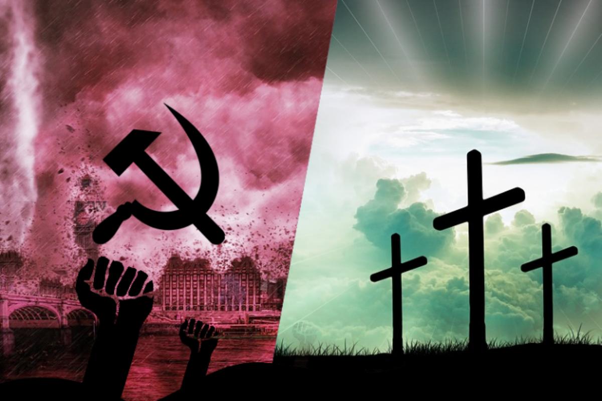 Opinião – Há contradição entre comunismo e cristianismo?