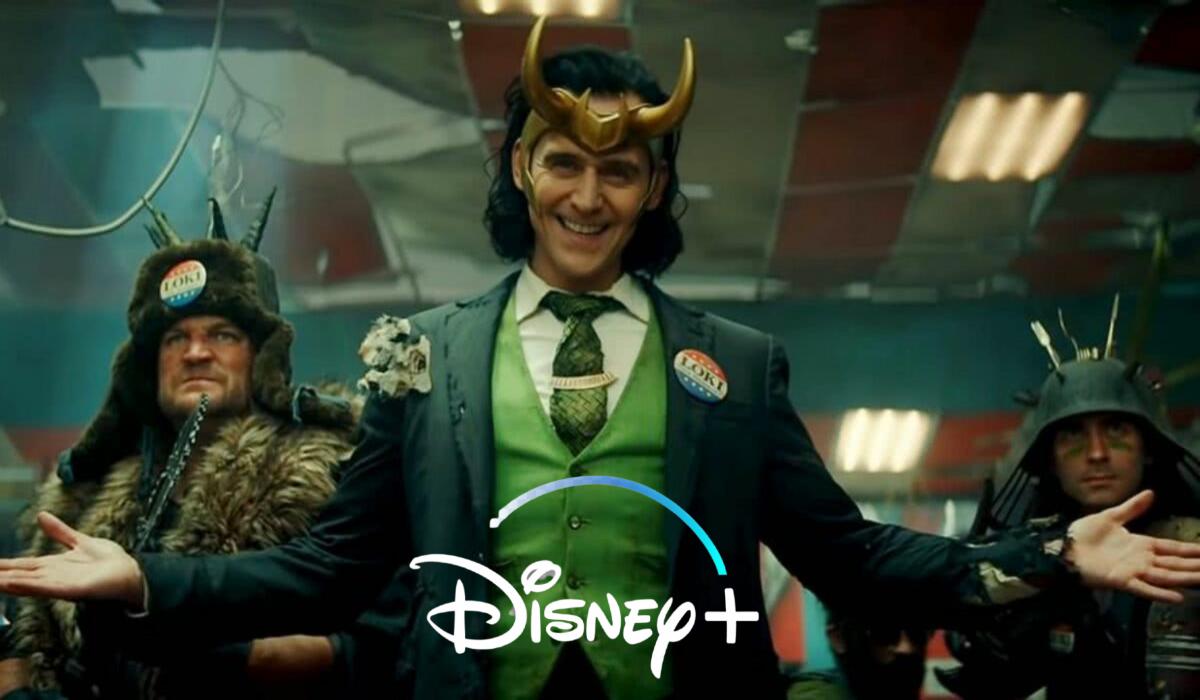 'Loki': primeiro episódio da série é lançado no Disney Plus