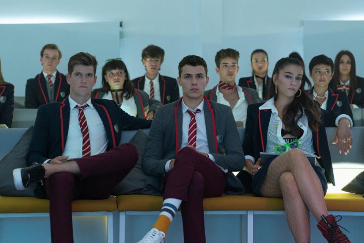 'Elite': o que esperar da quarta temporada da série da Netflix?