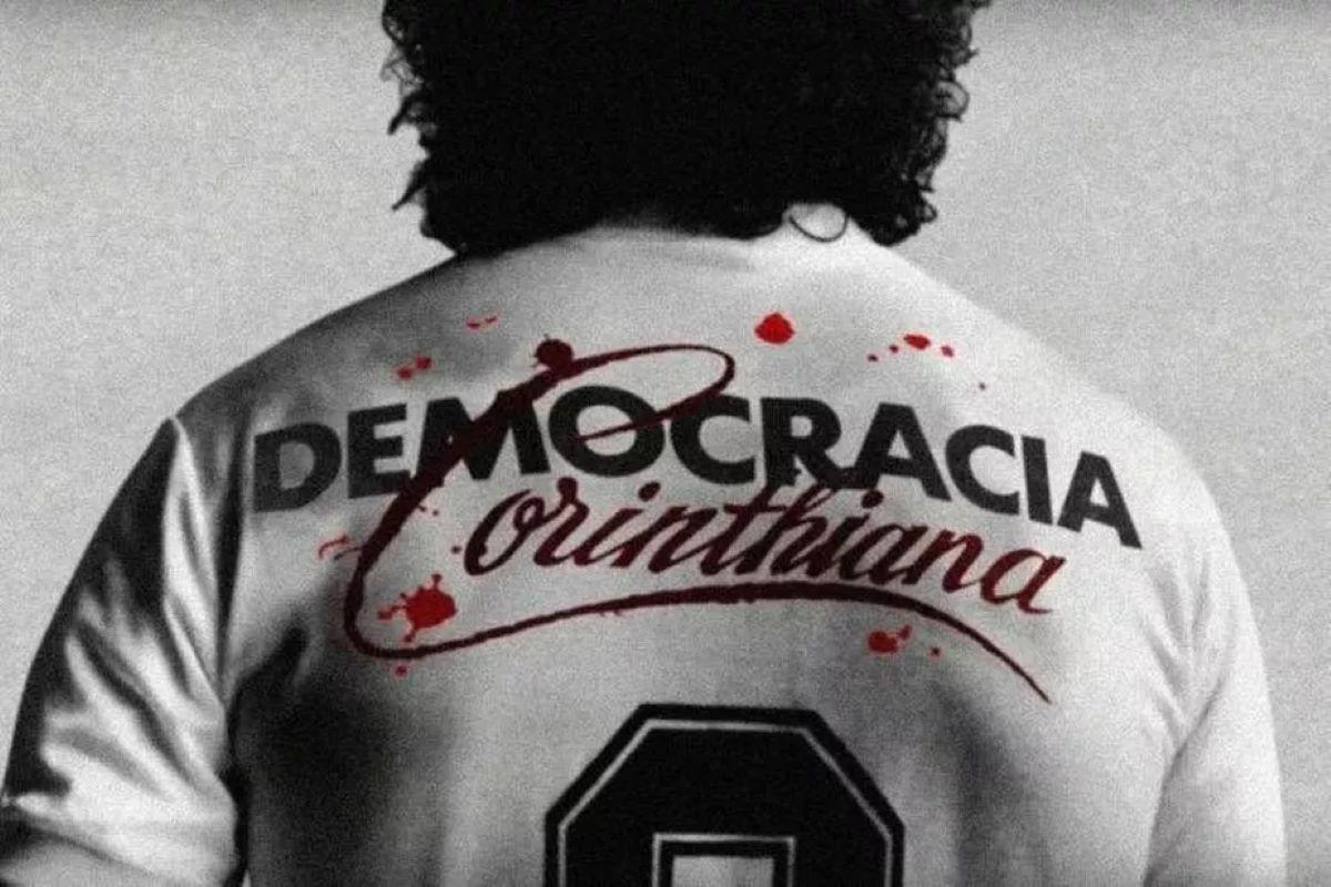 Democracia Corintiana e sua importância dentro e fora do futebol