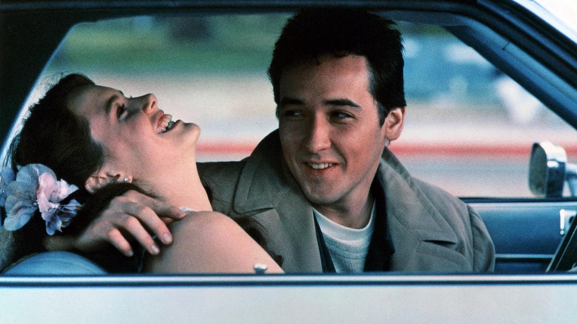 Digam o Que Quiserem possui uma cena clássica e uma das melhores declarações de amor do cinema.