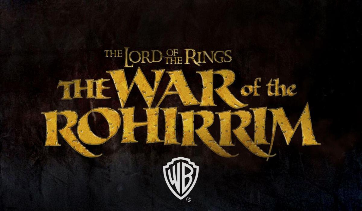 'O Senhor dos Anéis' ganhará longa em versão anime pela Warner
