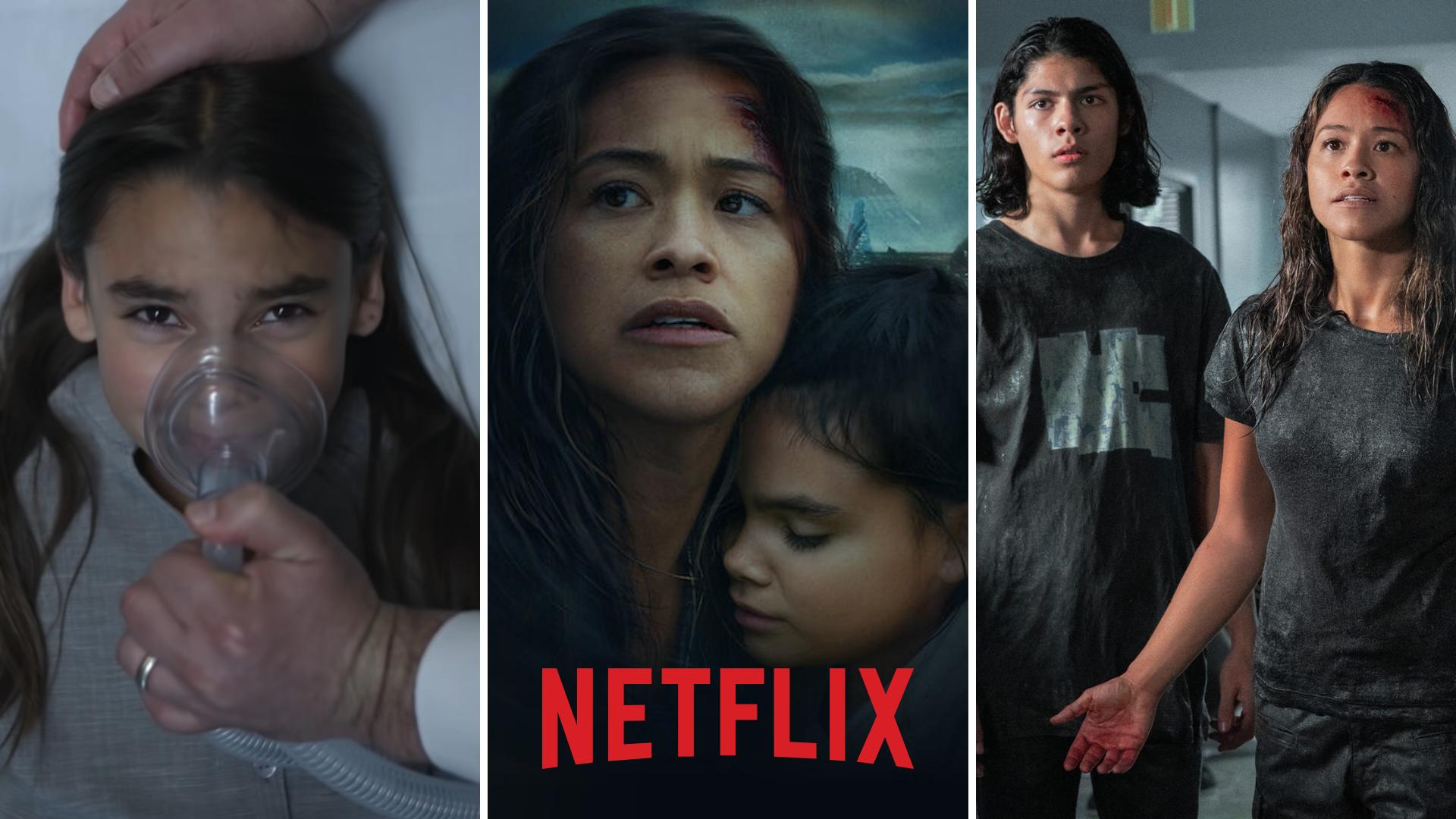 Awake Netflix