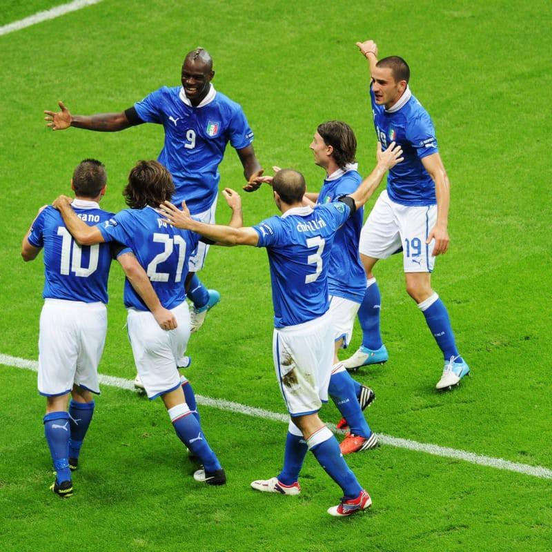 Eurocopa Itália