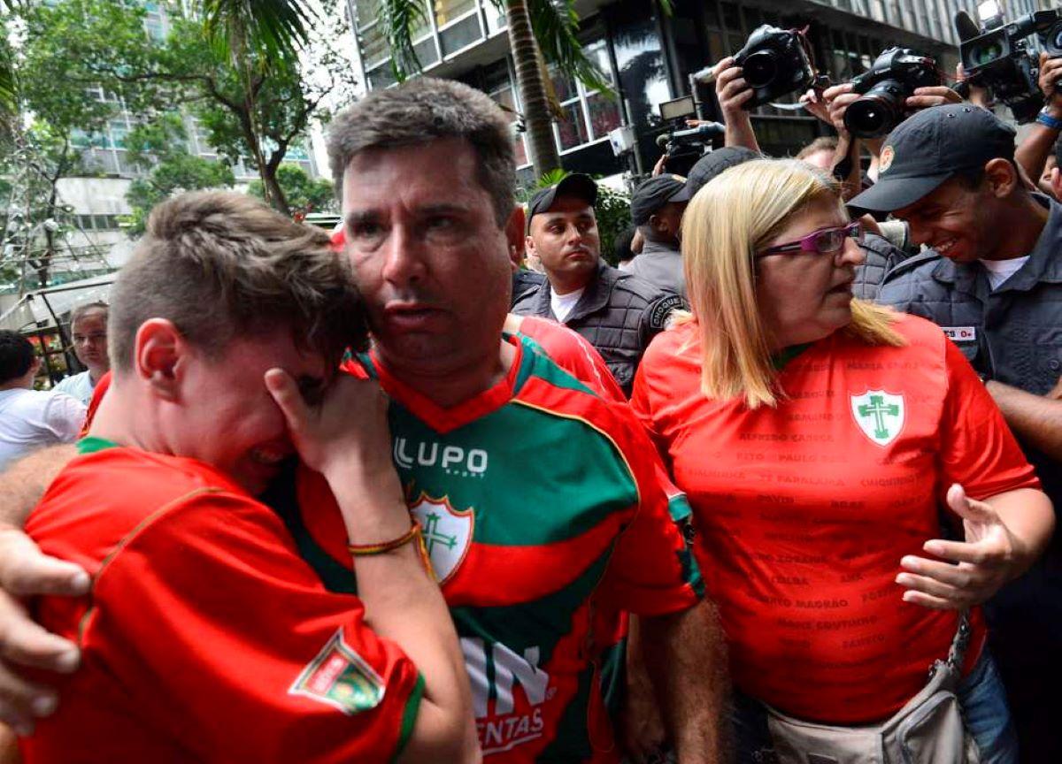 Futebol brasileiro: lavagem de dinheiro, venda de jogos e propinas