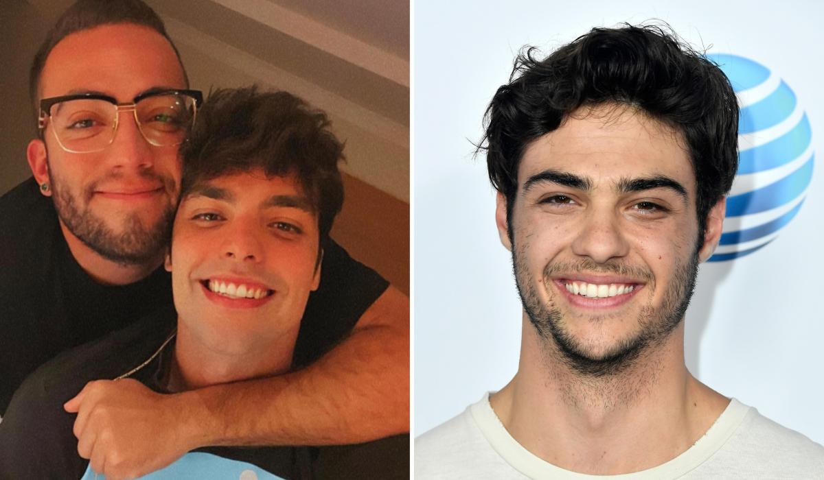 Lucas Rangel assume relacionamento e  namorado parece Noah Centineo