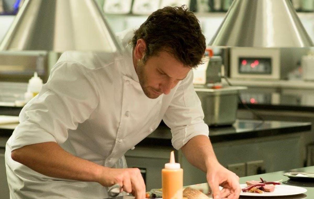 Veja 5 filmes com chefes de cozinha como protagonistas