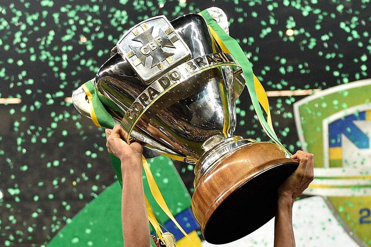 """A magia da Copa do Brasil e as """"zebras"""" da terceira fase"""