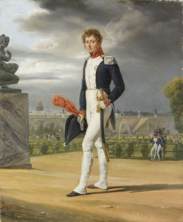 guarda nacional revolução francesa
