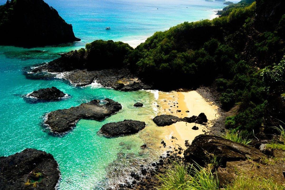 Confira 5 lugares paradisíacos no Brasil para visitar
