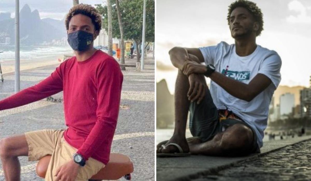Conheça Matheus Ribeiro, jovem negro vítima de racismo no Leblon