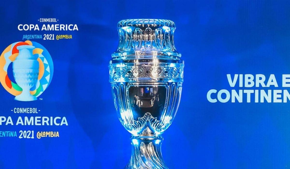 Copa América: principais promessas por país na competição