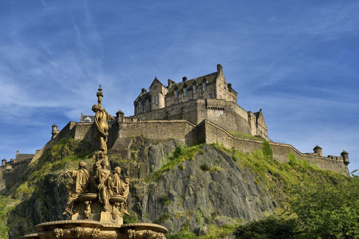 Confira cinco castelos para visitar na Europa