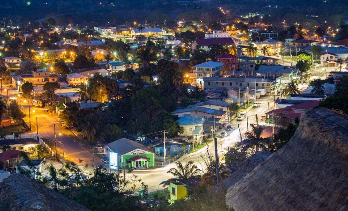 América Central turismo