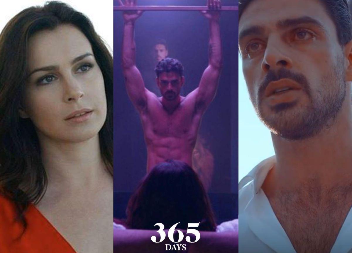'365 Dni' é um dos piores filmes da Netflix, conforme avaliações
