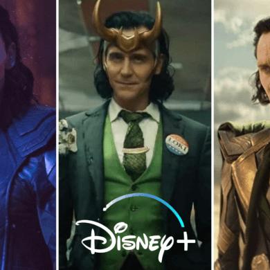 Loki Disney Plus audiência