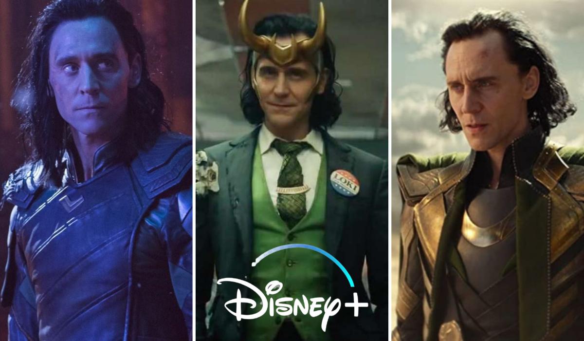 Loki bate recorde de audiência no Disney Plus; entenda