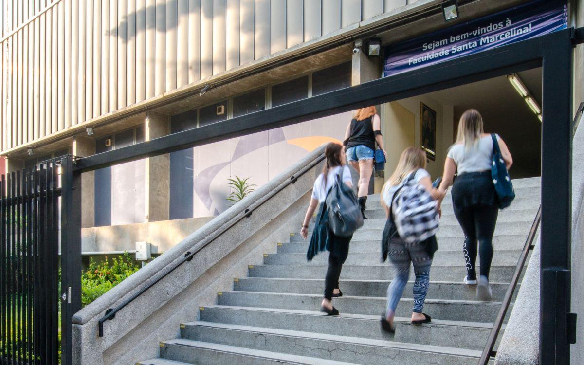 Faculdade Santa Marcelina abre inscrições para vestibular do 2º semestre