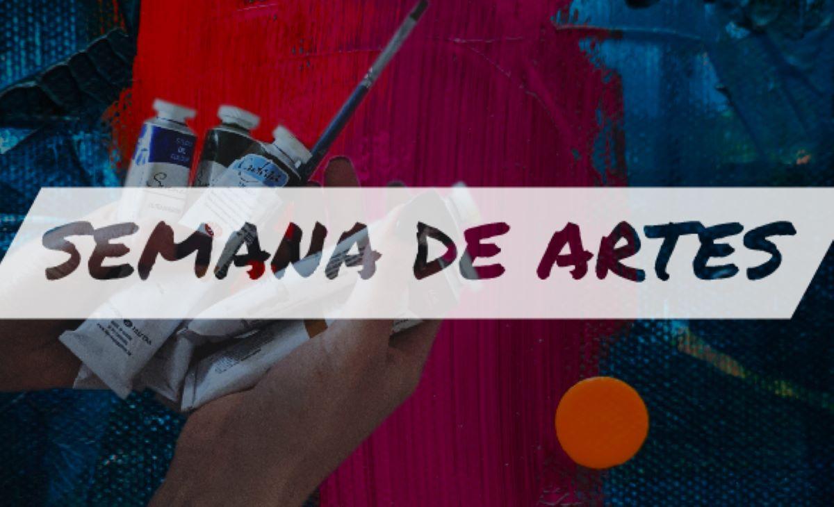 Semana de Artes reflete sobre a formação em Artes Visuais