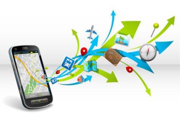 turismo redes sociais