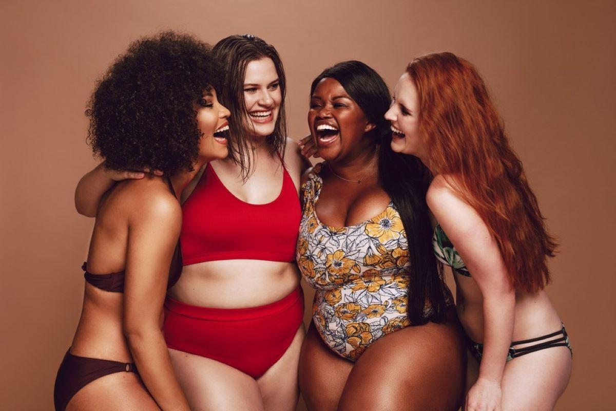 Body Positive: movimento que ganha força nas redes sociais