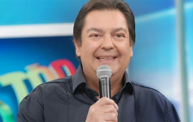 Faustão antecipa saída da TV Globo e chegará mais cedo a Band.