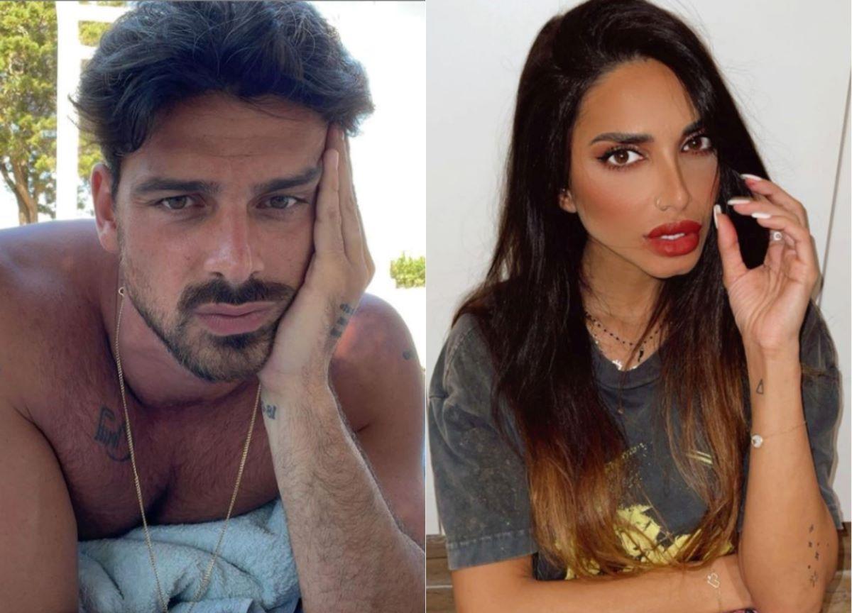 Michele Morrone reposta vídeo de suposta affair e fãs comentam