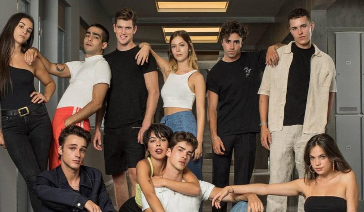 'Elite': veja as primeiras impressões sobre a quarta temporada