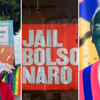 Memes Bolsonaro