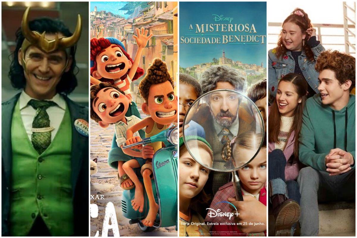 Disney Plus: confira cinco estreias do mês de junho