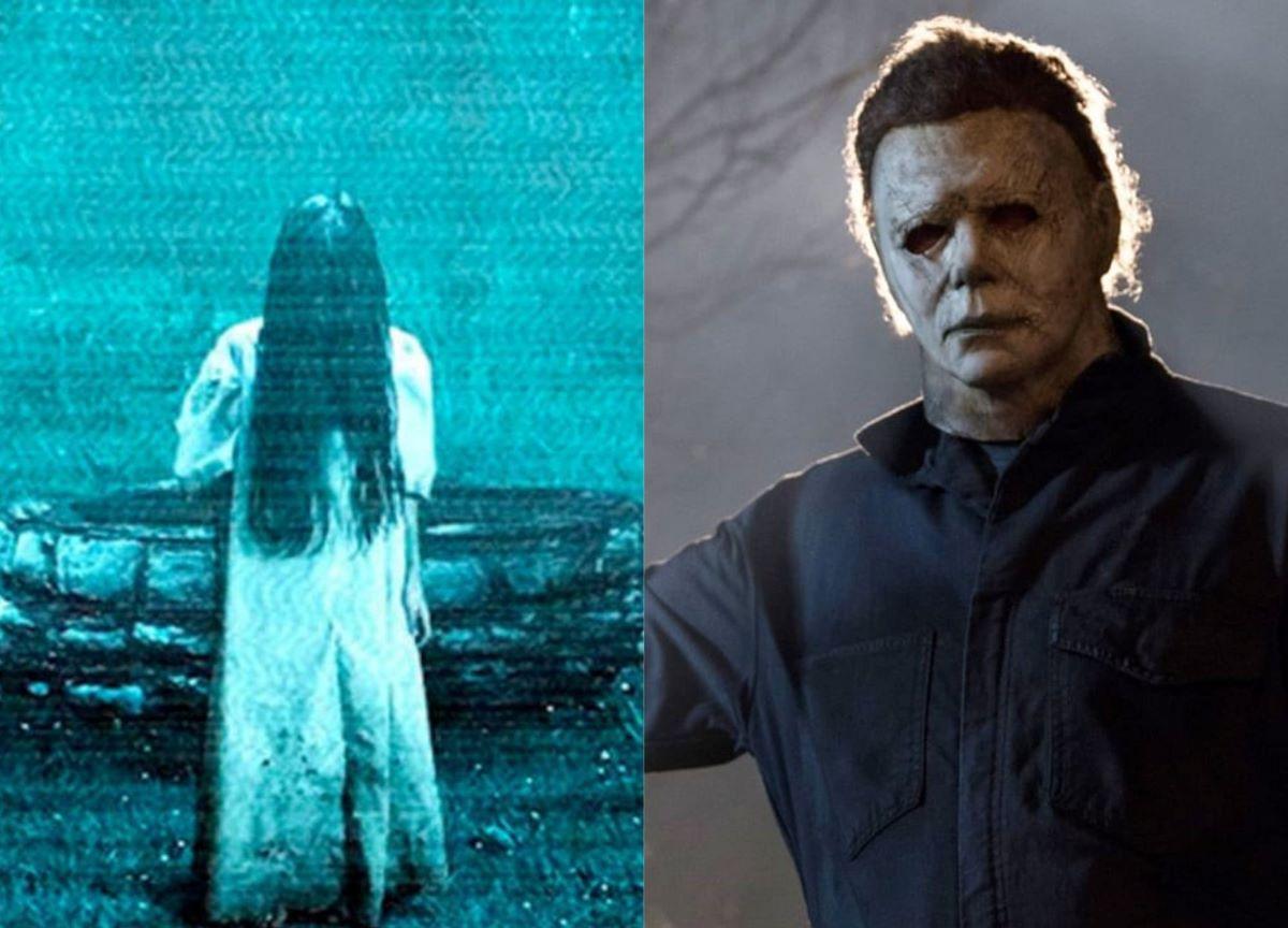 Conheça cinco franquias de filmes de terror para assistir