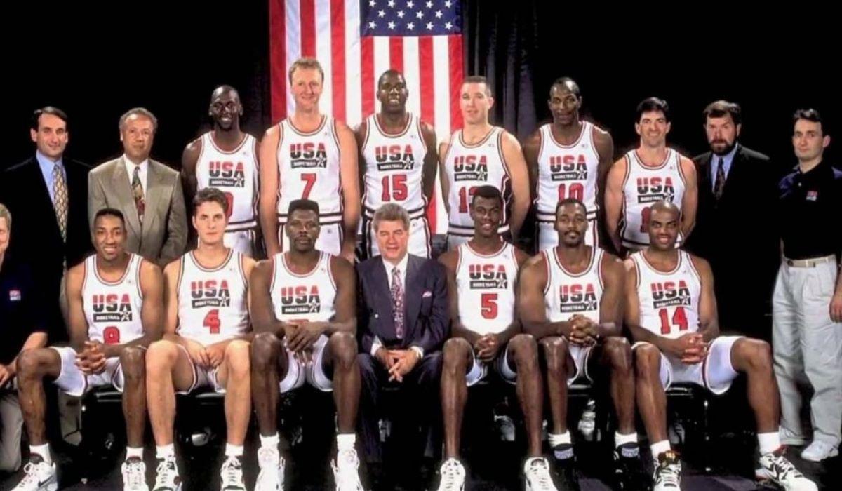 NBA: O time que encantou o mundo e marcou a expansão da marca