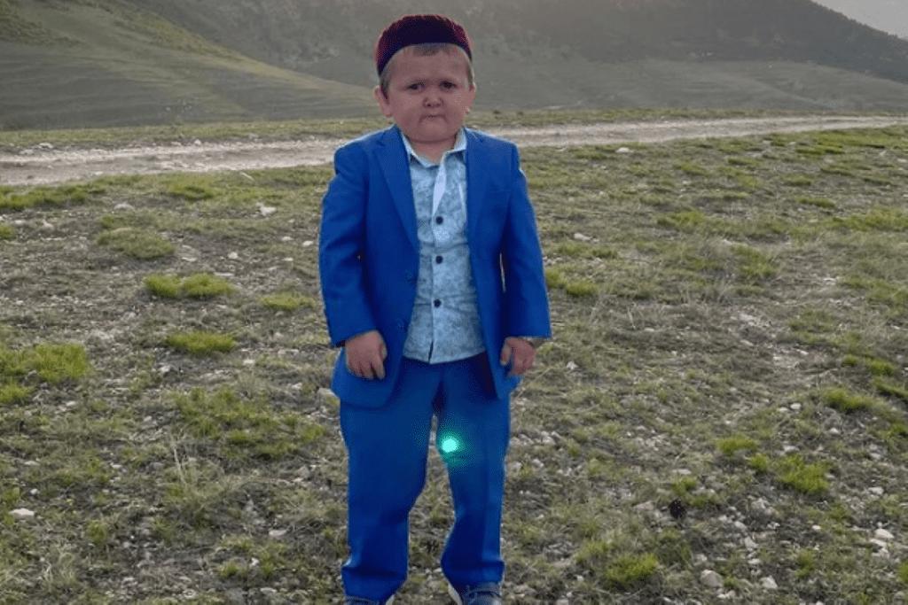 Hasbulla Magomedov