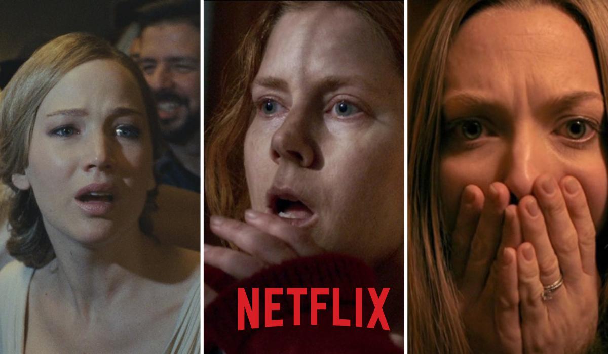 """Netflix: dez filmes para quem gostou de """"A mulher na Janela"""""""