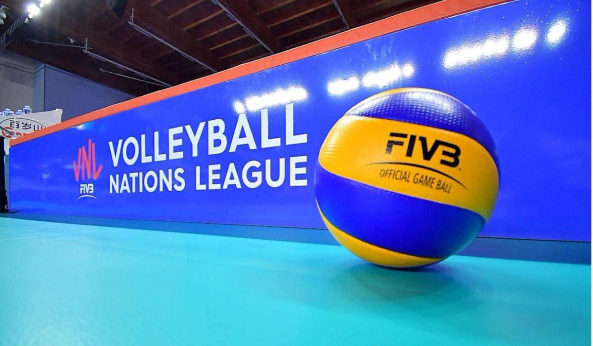 Liga das Nações de Vôlei Feminino: prévia das semifinais