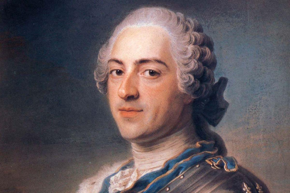 Luís XVI da França e sua importância para o comportamento social