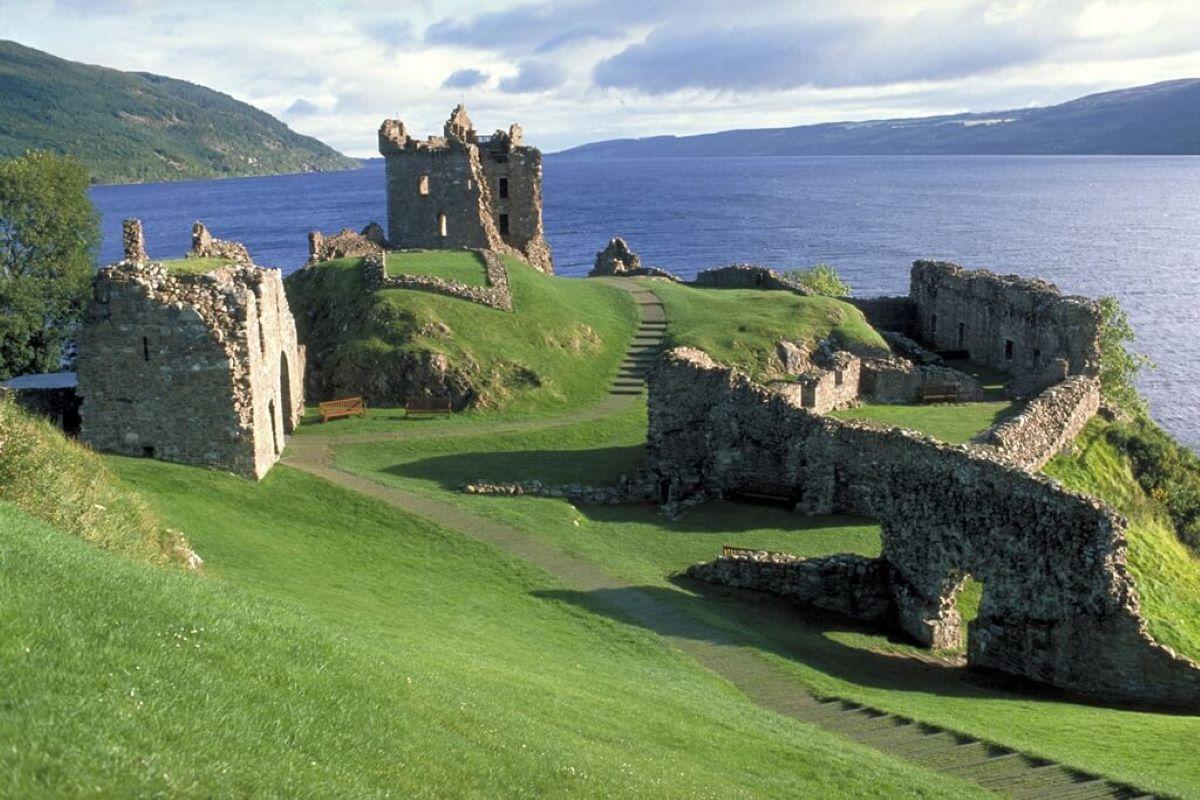 Escócia: conheça cinco lendas famosas do país europeu