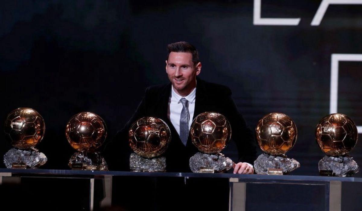 Opinião – Lionel Messi: Saudações ao melhor do futebol no mundo